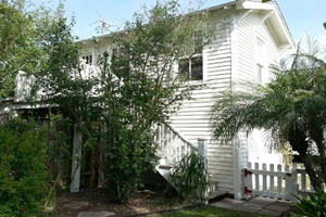Island Carriage House, dog friendly rental in Galveston Texas, pet friendly vacation rental in Galveston